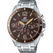 Casio - Montre Casio Edifice-Classic EFR-553D-5BVUEF - Montre en Promo