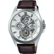 Casio - Montre Casio Edifice-Classic ESK-300L-7AVUEF - Montre en Promo