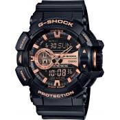 Montre Casio G-Shock G-Classic GA-400GB-1A4ER