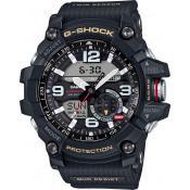 Montre Casio Bracelet Noir GG-1000-1AER