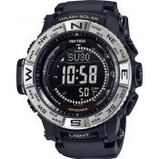 Casio - Montre Casio Pro Trek PRW-3510-1ER - Montre Casio - Collection Pro Trek