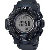 Casio - Montre Casio Pro Trek PRW-3510Y-1ER - Montre Casio - Collection Pro Trek