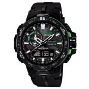 Casio - Montre Casio Pro Trek PRW-6000Y-1AER - Montre Casio - Collection Pro Trek