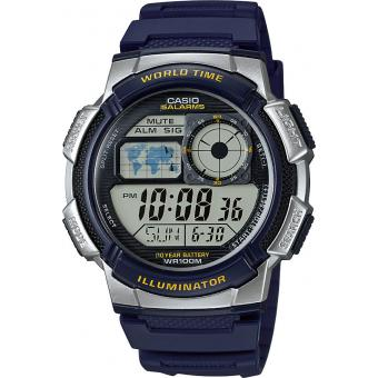 Casio - Montre Casio Collection AE-1000W-2AVEF - Montre Casio Sport