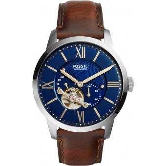 Fossil - Montre Fossil Townsman ME3110 - Montre Fossil Homme