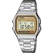 Montre Casio Acier Casio Collection A158WEA-9EF - Homme
