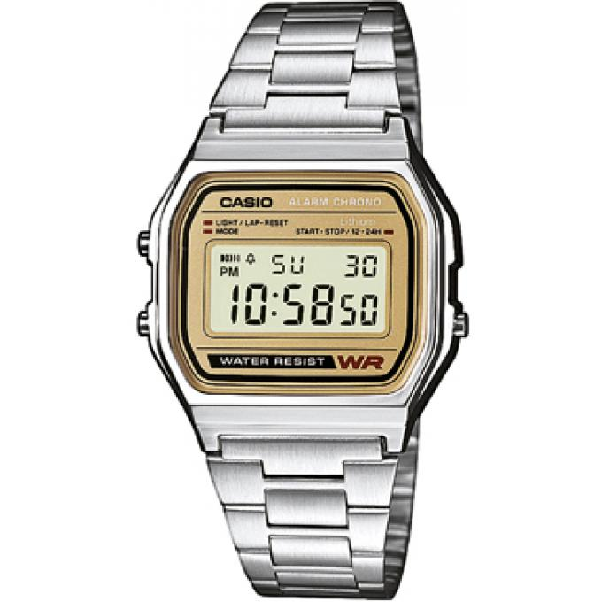 montre homme quartz digital casio