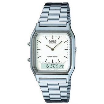 Casio - Montre Casio AQ-230A-7DMQYES - Montre Casio - Casio Collection