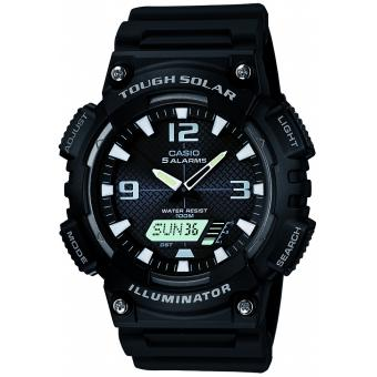 Casio - Montre Casio AQ-S810W-1AVEF - Montre Casio Sport