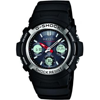 Montre Casio G-Shock AWG-M100-1AER