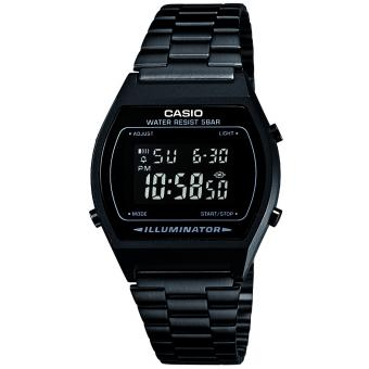 Montre Casio Acier Casio Collection B640WB-1BEF - Mixte