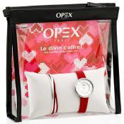 Coffret Opex Rouge Cristaux X3991BRL