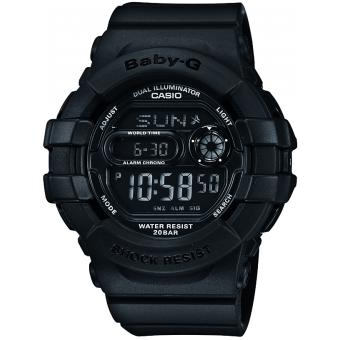 Casio - Montre Casio Baby-G BGD-140-1AER - Montre Casio