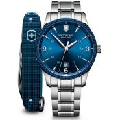 Victorinox - Montre Victorinox Alliance 241711,1 - Coffret Montre