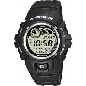Casio - Montre Casio G-Shock G-2900F-8VER - Montre casio etanche