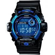 Casio - Montre Casio G-Shock G-8900A-1ER - Montre Sport Homme