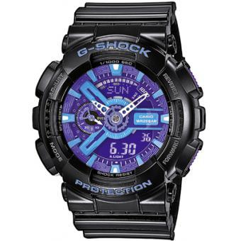 Montre Casio G-Shock GA-110HC-1AER - Homme