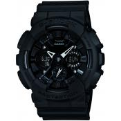 Montre Casio Chrono Dateur GA-120BB-1AER - Montre