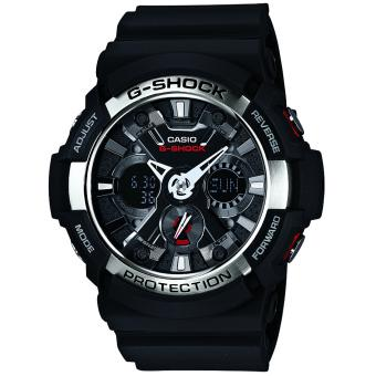 Montre Casio G-Shock GA-200-1AER