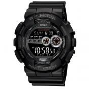 Casio - Montre Casio G-Shock GD-100-1BER - Montre Sport Homme