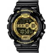 Casio - Montre Casio G-Shock GD-100GB-1ER - Montre Sport Homme