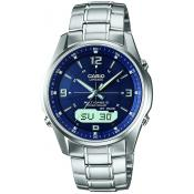 Casio - Montre Casio LCW-M100DSE-2AER - Montre Casio