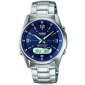Casio - Montre Casio LCW-M100DSE-2AER - Montre Casio - Casio Collection