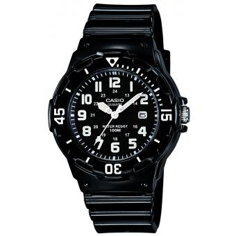 Montre Casio Résine Casio Collection LRW-200H-1BVEF - Homme