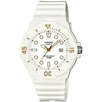 Montre Casio Résine Casio Collection LRW-200H-7E2VEF - Femme