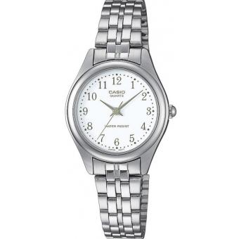 Montre Casio Acier Casio Collection LTP-1129PA-7BEF - Femme