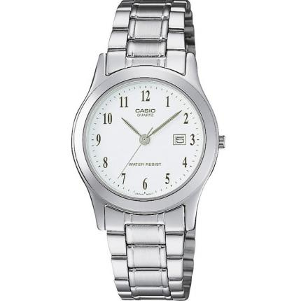 Montre Casio Acier Casio Collection LTP-1141PA-7BEF - Femme