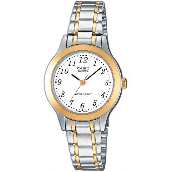Casio - Montre Casio LTP-1263G-7BEF - Montre Casio - Casio Collection