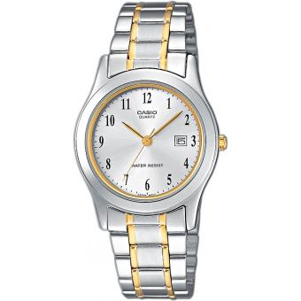 Montre Casio Acier Casio Collection LTP-1264PG-7BEF - Femme