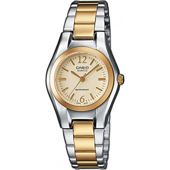 Montre Casio Acier Casio Collection LTP-1280PSG-9AEF - Femme