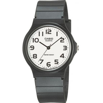 Montre Casio Résine Casio Collection MQ-24-7B2LEF - Femme