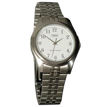 Montre Casio Acier Casio Collection MTP-1129PA-7BEF - Mixte