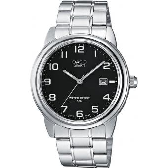Montre Casio Acier Casio Collection MTP-1221A-1AVEF - Homme