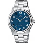 Montre Casio Acier Casio Collection MTP-1221A-2AVEF - Homme