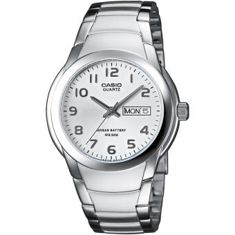 Montre Casio Acier Casio Collection MTP-1229D-7AVEF - Homme