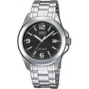Montre Casio Acier Casio Collection MTP-1259PD-1AEF - Homme