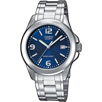 Montre Casio Acier Casio Collection MTP-1259PD-2AEF - Homme