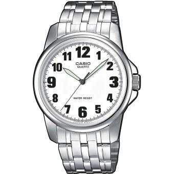 Montre Casio Acier Casio Collection MTP-1260PD-7BEF - Homme