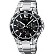 Casio - Montre Casio MTP-1300D-1AVEF - Montre Chic
