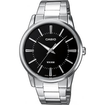 Montre Casio Acier Casio Collection MTP-1303PD-1AVEF - Homme