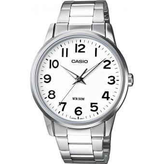 Montre Casio Acier Casio Collection MTP-1303PD-7BVEF - Homme