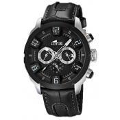 Montre Lotus Chronographe Noire L15787-5