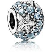 Charms Pandora Étoile des Océans 791905CZF - Voyage