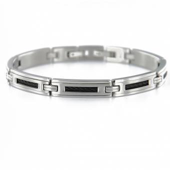 Bracelet PHEBUS 31_0072_N - Homme