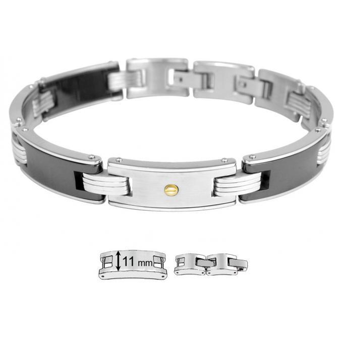 bracelet phebus 34 0274 n homme sur bijourama votre. Black Bedroom Furniture Sets. Home Design Ideas