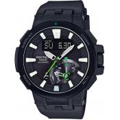 Casio - Montre Casio PRO TREK PRW-7000-1AER - Montre Digitale